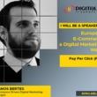 Ομιλία του CMO του NetPatra.gr σε Διεθνές Συνέδριο