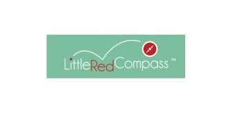 Little Red Compass